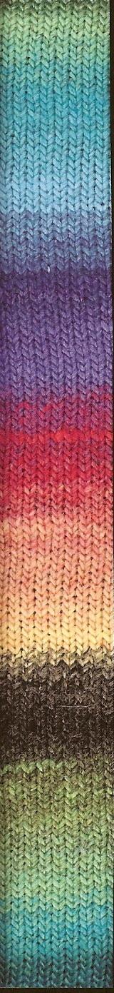 15% OFF - Kureyon Sock Yarn - shade S92 - 4 Balls available