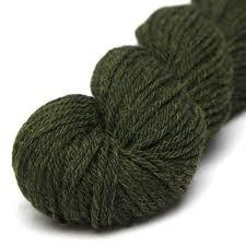 SPECIAL PRICE: Artesano Alpaca Heather - Moss C023 - 10 skeins available