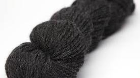 SPECIAL PRICE: Artesano Alpaca Heather - Charcoal C880 - 10 skeins available
