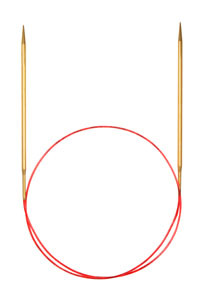 Addi Lace Circular Knitting Needles (60cm)