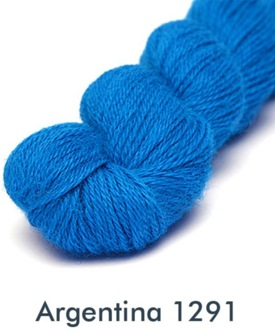 SALE - Artesano Alpaca DK - Argentina #1291 - 63skeins available