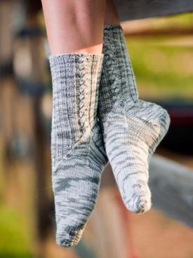 Sonoma Sock Kit