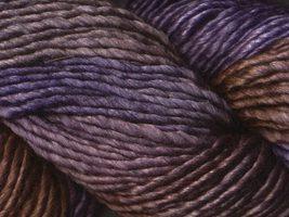 Grace Hand Dyed - shade 23 -  Velvet - 10 available