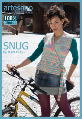 Snug Classic Top Sheet Pattern