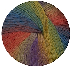 Mini Mochi - Tapestry Rainbow - 4 available
