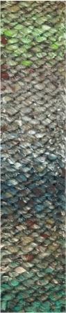 Noro Kogarashi - shade 1 - 19 skeins available