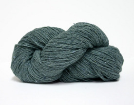 Riveting Sport - Forest Denim - 2 skeins available