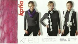 Krea - Pink 50 - 5 available