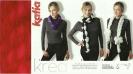 Krea - Red 51 - 5 available