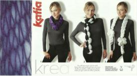 Krea - Blues 53 - 5 available