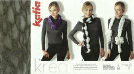 Krea - Greys 56 - 5 available
