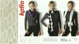 Krea - White 57 - 5 available