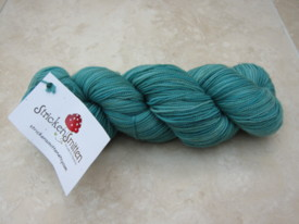 Smitten Merino Twist - Verdigris - 2 available