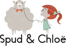 Spud and Chloe links