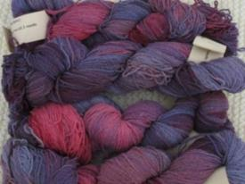 SPECIAL PRICE - Twin Twist - Gypsy Rose - 4 available