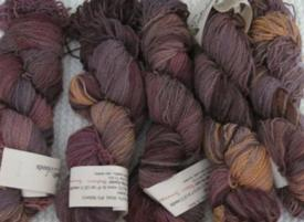 SPECIAL PRICE - Twin Twist - Indian Summer - 4 available