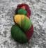 Flump Sock - Apples & Pears - 2 available